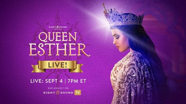 LIVE: Sept 4, 7PM ET