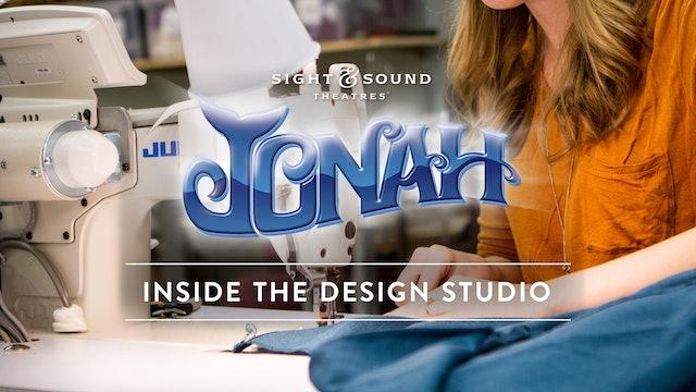 Creating the Show: JONAH
