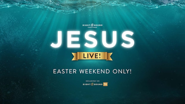 Digital Ad (Easter Weekend)