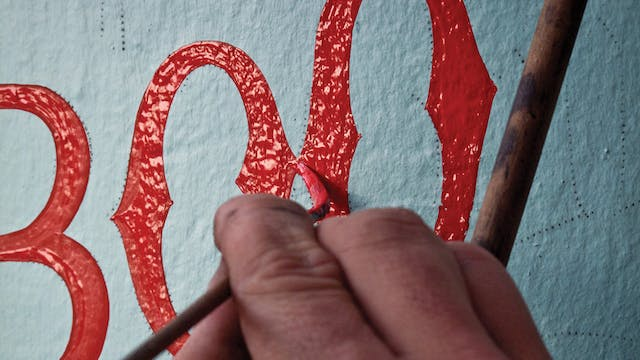 Sign Painters Deluxe Edition
