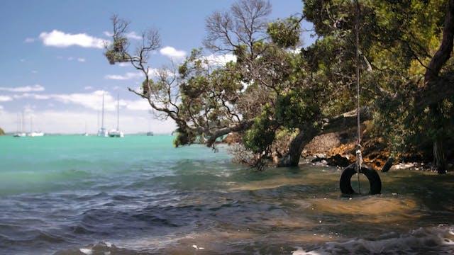 Secret Bay (5m)