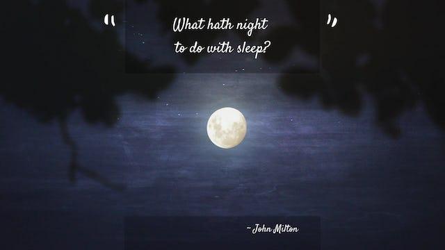 Moonlit (2m Quotes) NEW