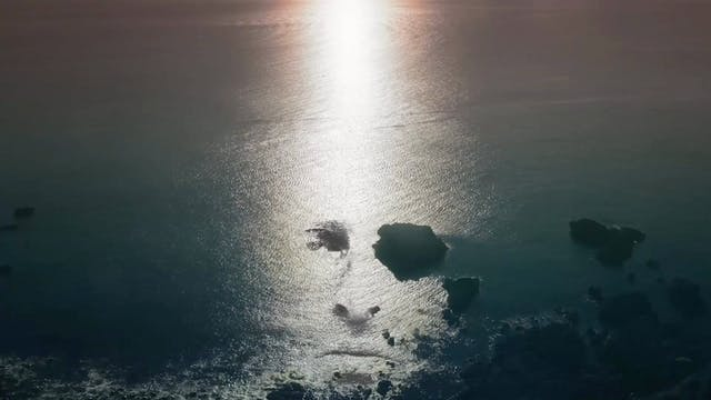 Ocean Slumber (15min)