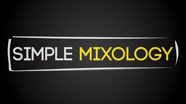 Simple Mixology Videos + Ebook