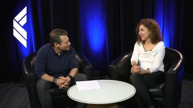 Anousheh Ansari: The Future of Space Travel