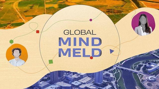 Global MindMeld