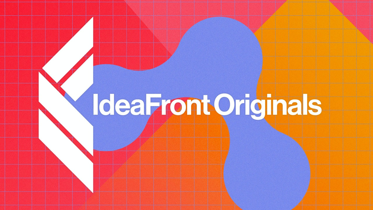 IdeaFront Originals