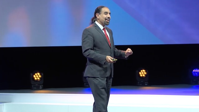 Investing in the Energy Transition with Ramez Naam