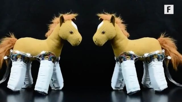 Robotic Skins Can Animate Anything