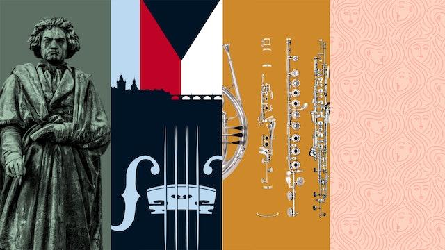 Digital Chamber Music Series