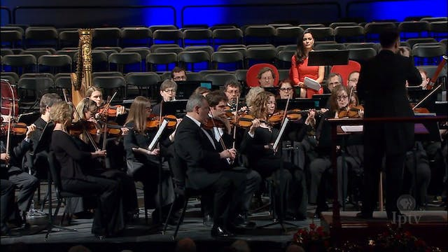 Sioux City Symphony Orchestra's Ode T...