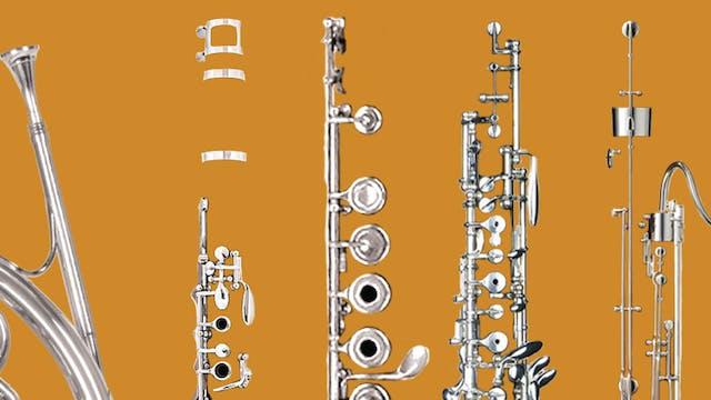 Nielsen Wind Quintet