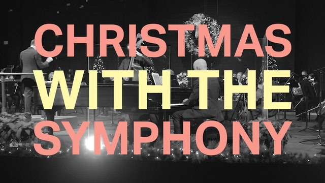 Christmas With the Symphony Trailer