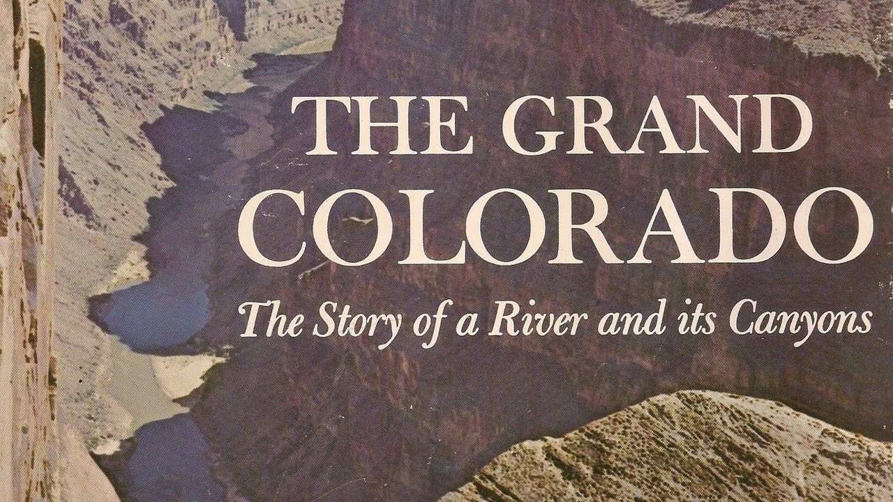 The Grand Canyon: Cultures in Conflict