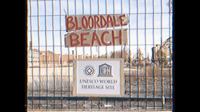 Bloordale Beach