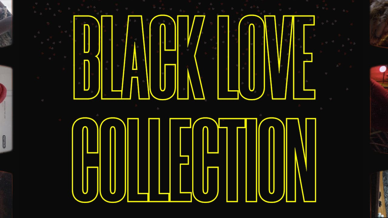 the black love collection
