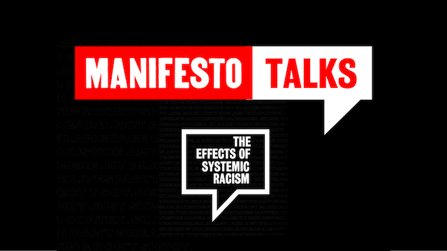 manifesto talks | the effects of syst...