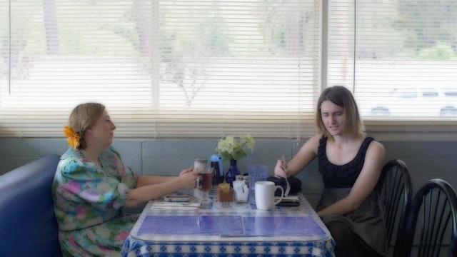Sister Stalking - Deleted Scenes - Kathy