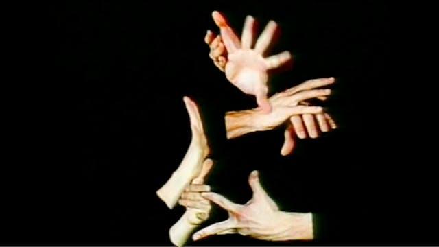 Dancing Hands 1988