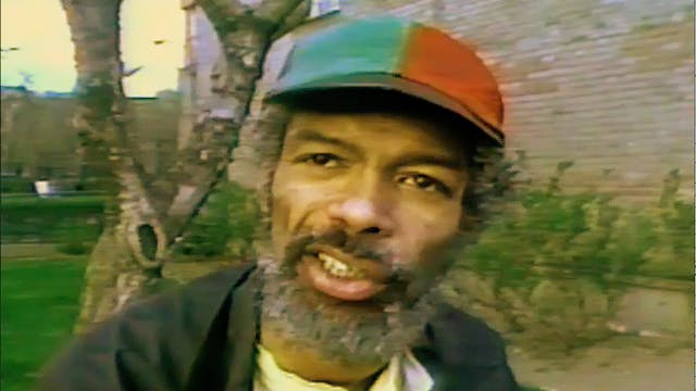 Gil Scott-Heron: Why the Revolution will not be Televised