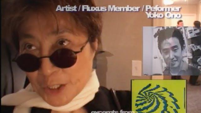Nam June Paik: #1 Video Artist