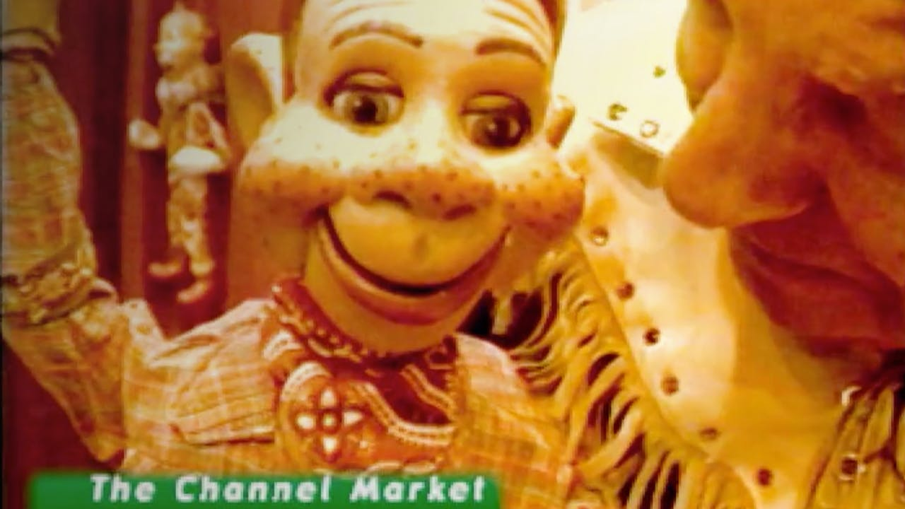 The Channel Market