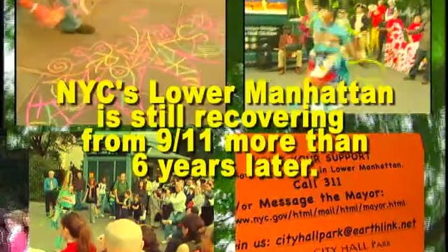 FCHP Park Celebration!: Trailer