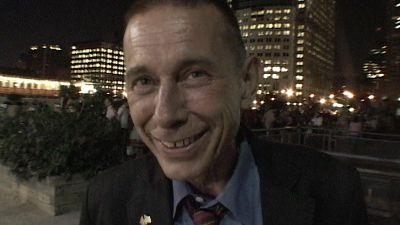 Hurricane Message: Mickey Kross: Firefighter