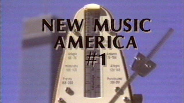 New Music America #1