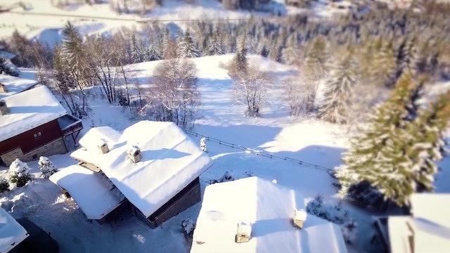 Take a look at Le Skis Chalet Premier de Cordée in Courchevel