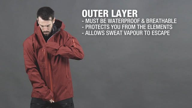 Layering Explained (The 3 Layer System)