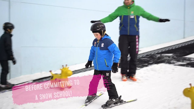Chill Factore Manchester - Kids Open day