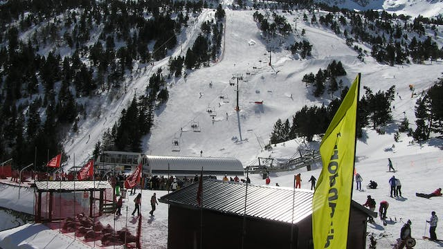 Resort Guides - Andorra