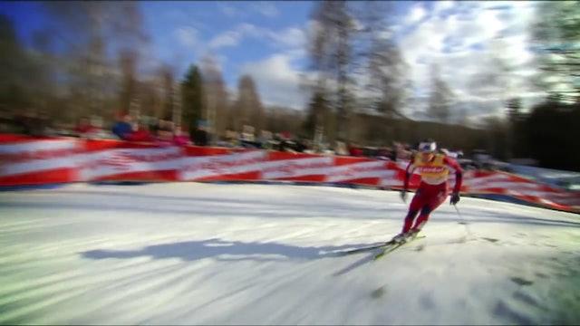 Fischer announces new Speedmax cross country ski