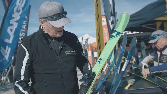 Fischer RC One 73 2019-2020 Ski Review _ Ellis Brigham