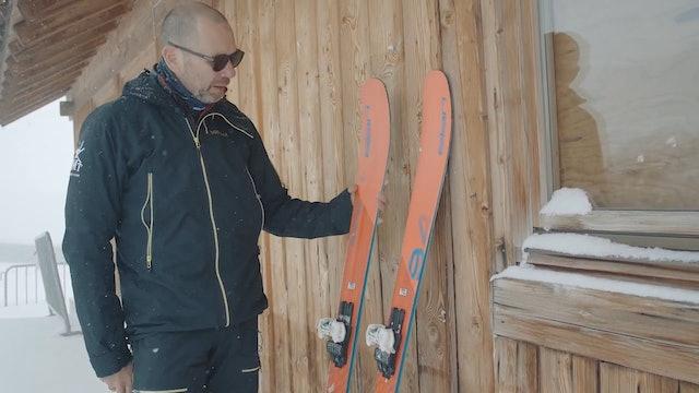 Elan Women's Ripstick 94W 2019-2020 Ski Review _ Ellis Brigham