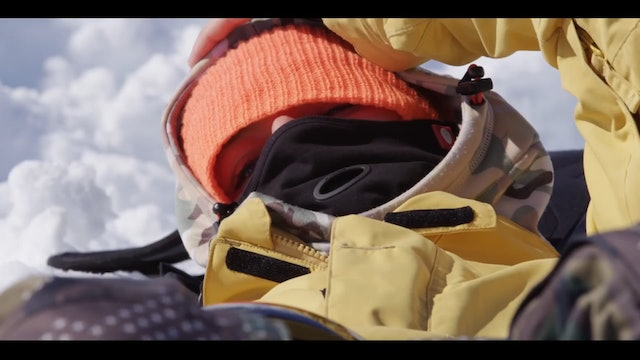 Gigi Kazu and Torstein Session Backcountry Booters in Alaska  Stronger Sessions