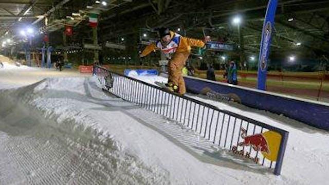 Ski Netherlands