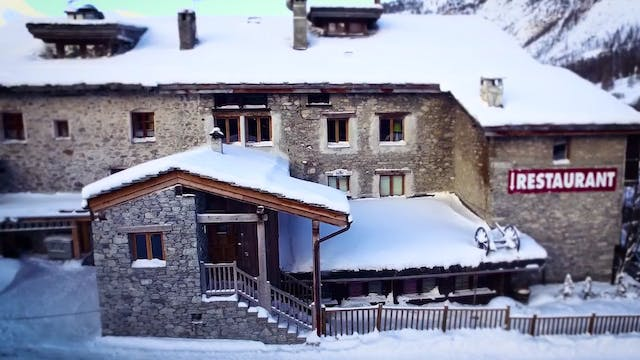 Take a look at Le Skis Chalet Kanjiro...