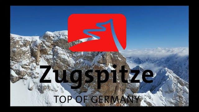 Fantastic skiing 2017. Zugspitze (Top...