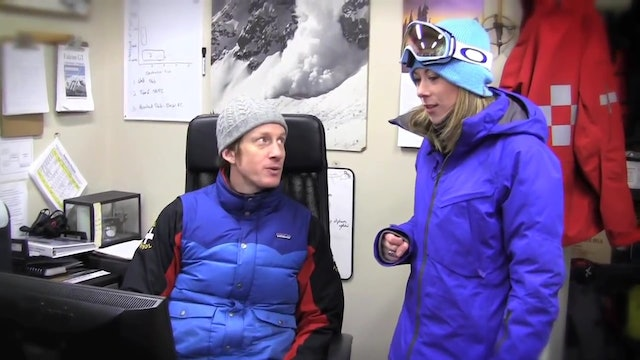 The Weather Channel_ No Boundaries with Halley O'Brien _ Sunshine Village