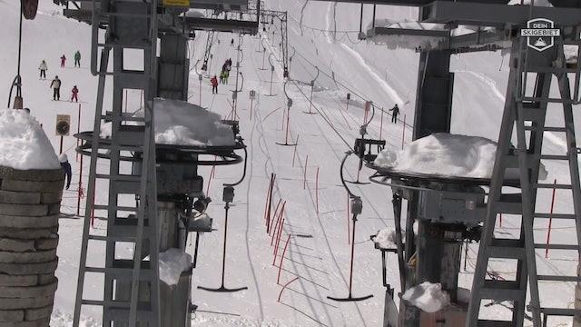 Zugspitze_ Test Skigebiet Zugspitzplatt