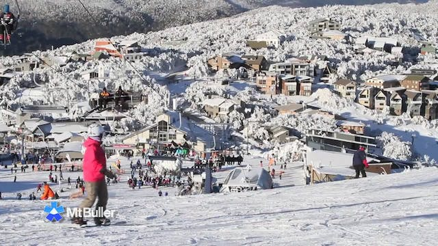 Mt Buller - Information - Overview