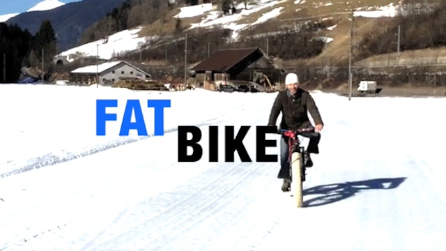 SKI TV® special: The Fat Bike