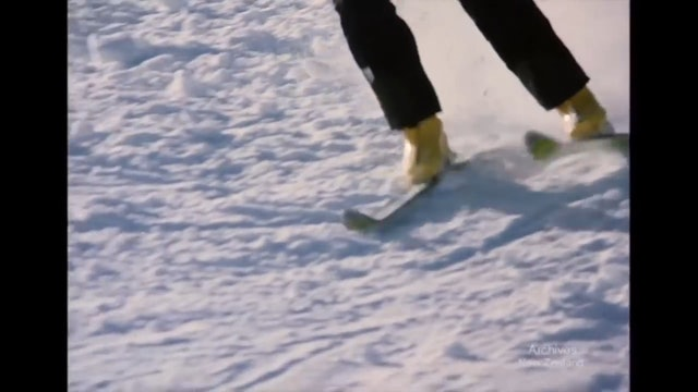 Flare - A Ski Trip (1977)