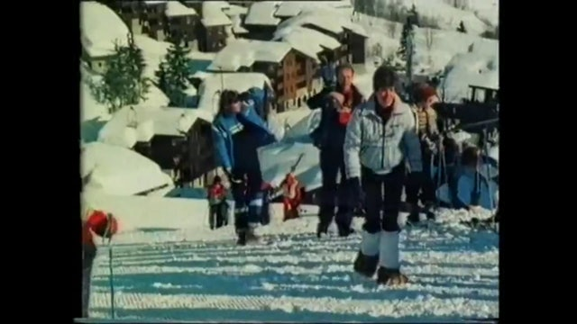 100 Years Of The Ski Club of Great Britain (Part 3) (1)