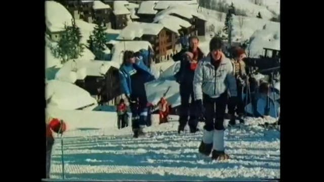 100 Years Of The Ski Club of Great Br...