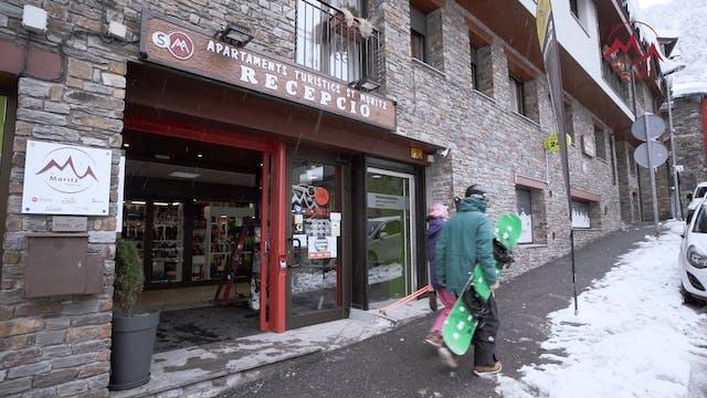 St Moritz group-Apartments-Polarbar-S...