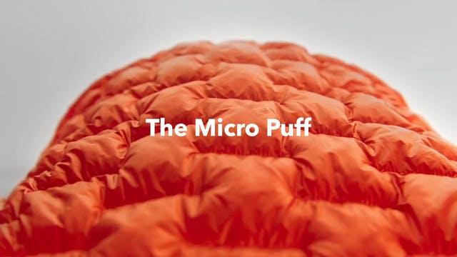 The Patagonia Micro Puff Hoody _ Take...
