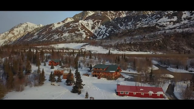 Alaska Helicopter Skiing - Majestic Heli Ski Promo Video